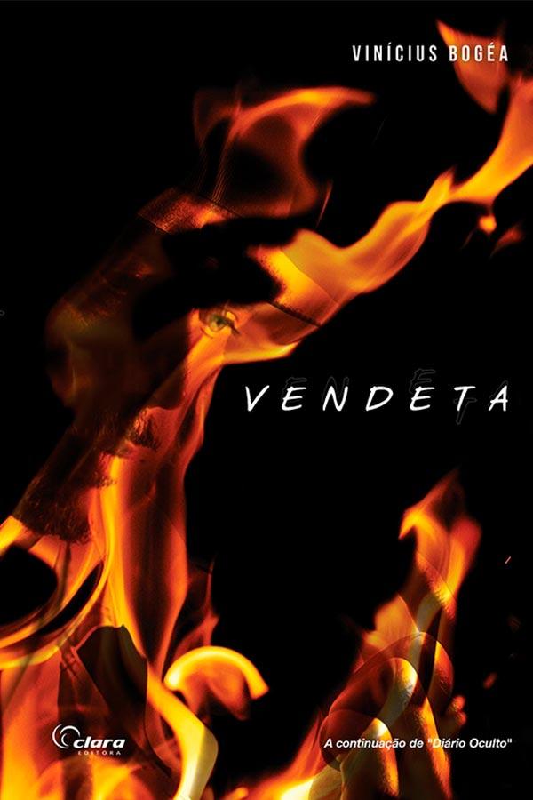 Vendeta: A continuação de Diário Oculto